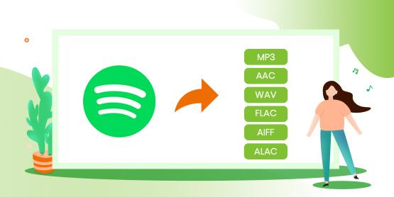 Sidify Music Converter Free - Songs von Spotify kostenlos
