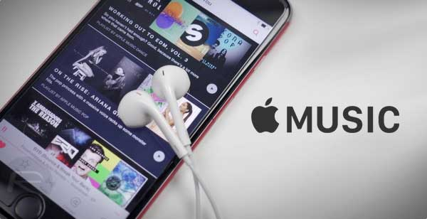 Apple Musik auf MP3 Player spielen