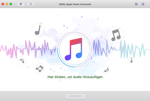 Sidify Apple Converter for Mac