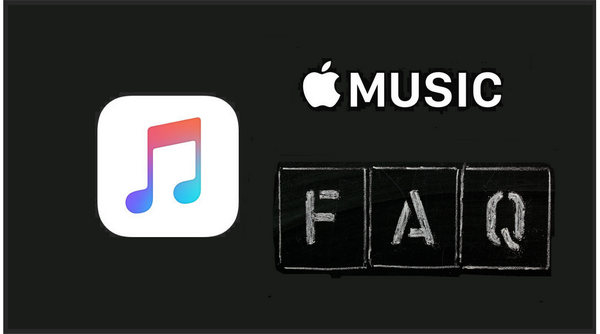 Apple Music FAQ