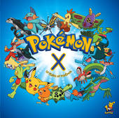 Pokémon X: Ten Years of Pokémon